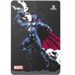 Promocja na Seagate Game Drive PS4 Marvel Thor