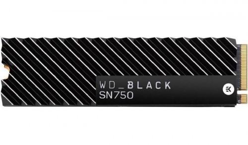 Promocja na WD Black SN750