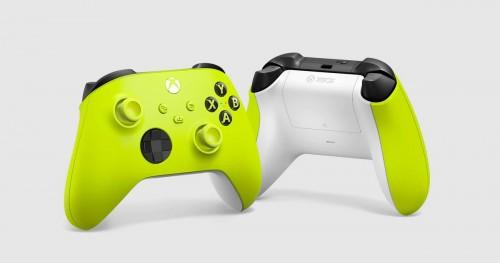 Promocja na Xbox — Electric Volt