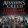 Promocja na Assassin's Creed Legendary Collection