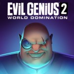 Promocja na Evil Genius 2