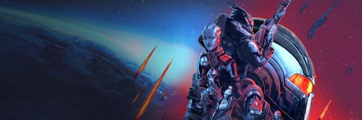 Mass Effect: Edycja Legendarna - duży