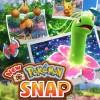 Promocja na New Pokemon Snap