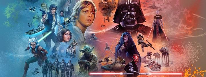 Promocje na gry Star Wars w Microsoft Store