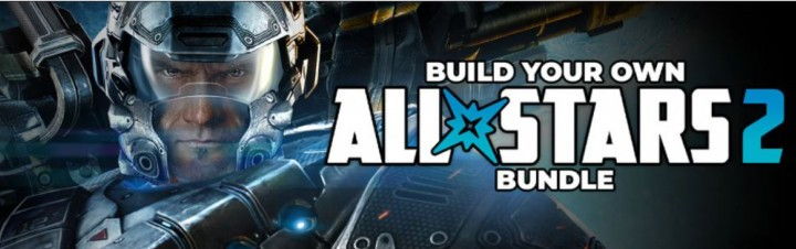 Promocja na Build-Your-Own-All-Stars-2-Bundle-Fanatical