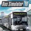 Promocja na Bus Simulator 18