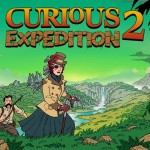 Promocja na Curious Expedition 2