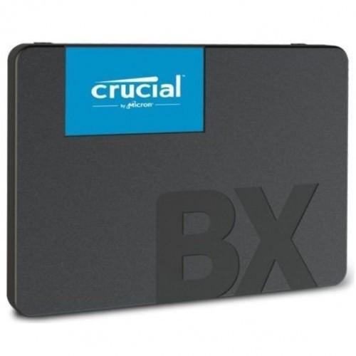 Promocja na Dysk SSD Crucial BX500
