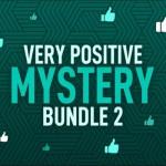 Promocja na Fanatical Very Positive Mystery Bundle 2