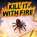 Promocja na Kill It With Fire