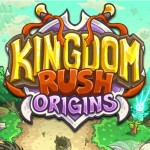 Promocja Kingdom Rush Origins