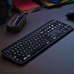 Promocja na Logitech MX Keys