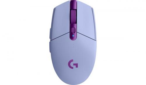 Promocja na Mysz LOGITECH G305 LightSpeed