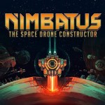 Promocja na Nimbatus - The Space Drone Constructor
