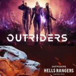 Promocja na OUTRIDERS + Hell's Rangers Content Pack PC