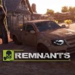 Promocja na Remnants