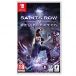 Promocja na Saints Row IV Re-Elected