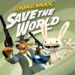 Promocja na Sam & Max Save the World