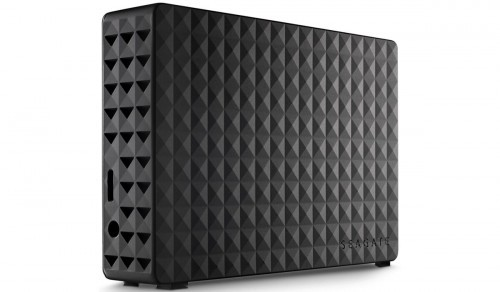 Promocja na Seagate HDD Expansion Desktop