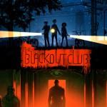 Promocja na The Blackout Club
