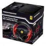 Promocja na Thrustmaster Ferrari Racing Wheel Red Legend Edition