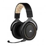 Promocja na słuchawki bezprzewodowe Corsair HS70 PRO