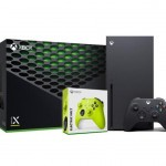 Promocja na Xbox Series X