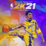 Promocja na NBA 2K21 Mamba Forever Edition