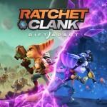 Promocja na Ratchet & Clank: Rift Apart