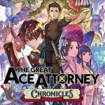 Promocja na The Great Ace Attorney Chronicles