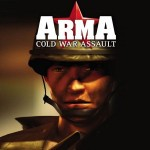 Promocja na ARMA: Cold War Assault
