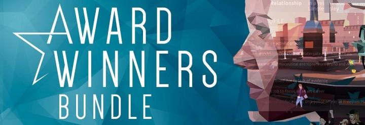 Promocja na Award Winners Bundle