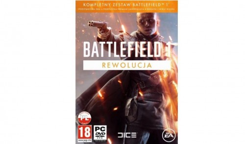 Promocja na Battlefield 1 Rewolucja PC