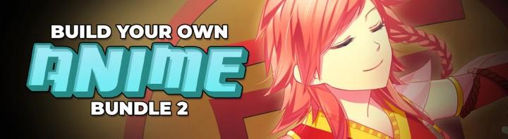 Build your own Anime Bundle 2