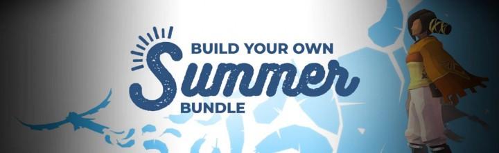 Promocja na Build your own Summer Bundle
