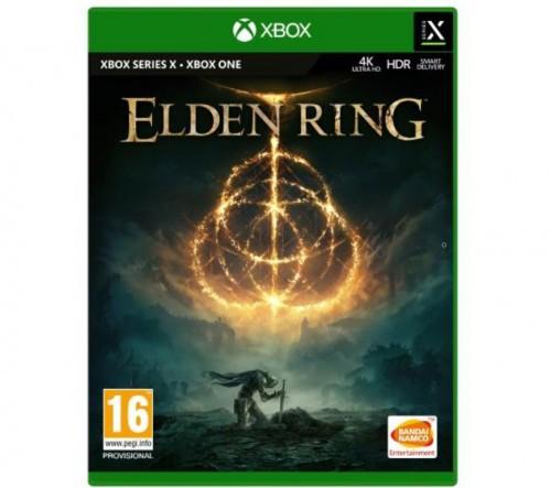 Promocja na Elden Ring