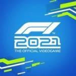 logo F1 2021