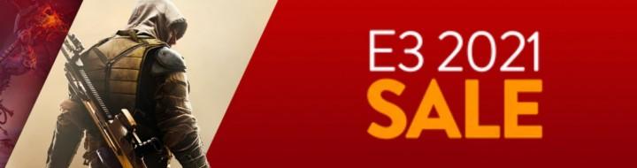 Fanatical E3 Sale