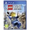 Promocja na LEGO CITY Tajny Agent