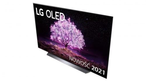 Promocja na LG 55C11LB OLED