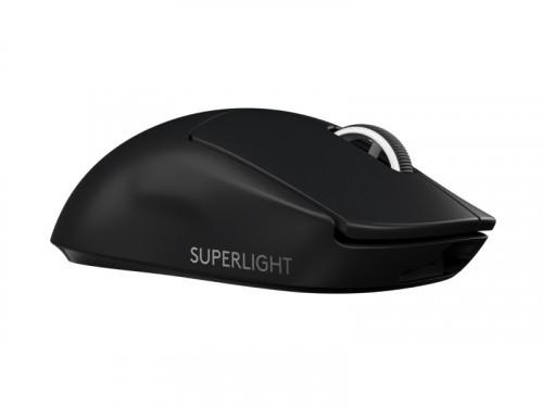 Promocja na Logitech G Pro X Superlight