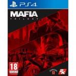 Promocja na Mafia Trylogia PS4