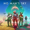 Promocja na No Man's Sky