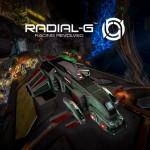 Promocja na Radial-G-Racing-Revolved