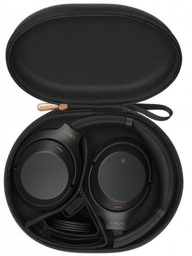 Promocja na Słuchawki Sony WH-1000XM3