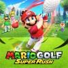 Promocja na Mario Golf: Super Rush