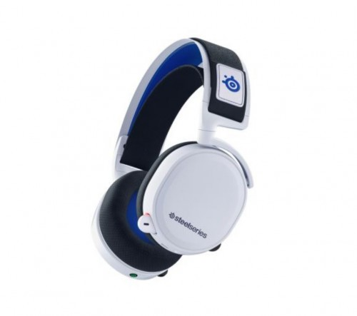 Promocja na słuchawki SteelSeries Arctis 7P