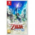 Promocja na The Legend of Zelda: Skyward Sword HD