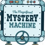 The Magnificent Mystery Machine