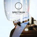 Promocja na The Spectrum Retreat